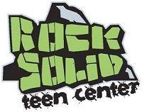 Donate rocksolid teen center rocksolid