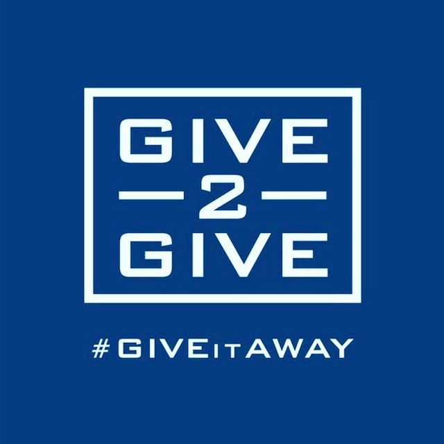 F3 Give2Give